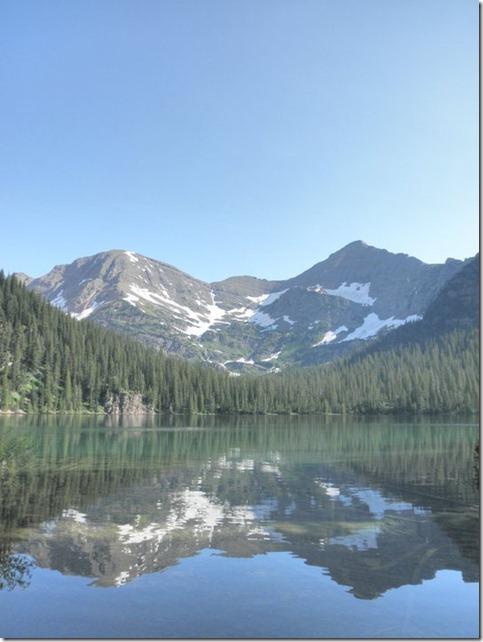 nathan's mtn lake
